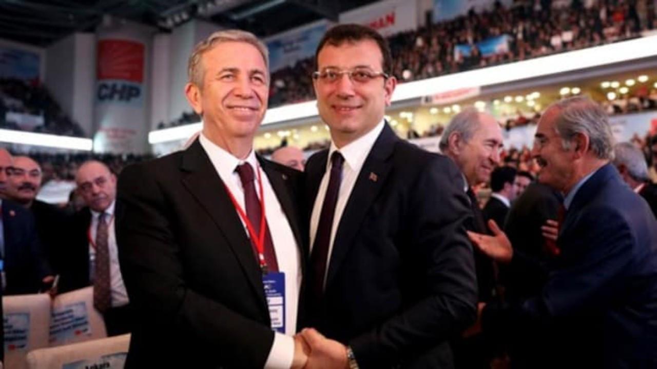 En beğenilen siyasetçiler Mansur Yavaş ve Ekrem İmamoğlu... Erdoğan 4. sırada