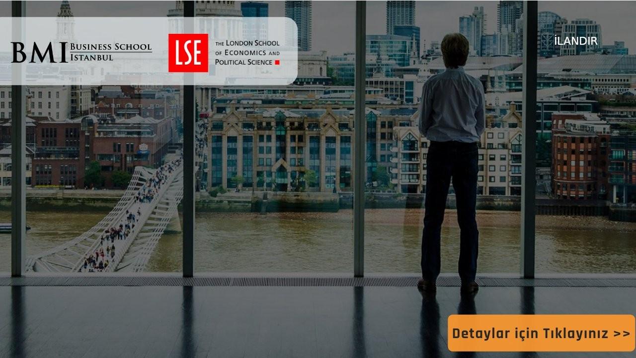 LSE & BMI İş Birliğiyle, MBA Essentials Sertifika Programı