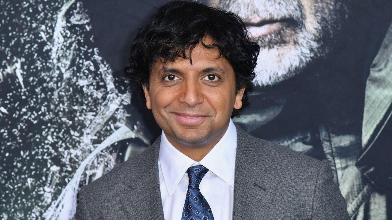 72. Berlin Film Festivali'nin jüri başkanı M. Night Shyamalan