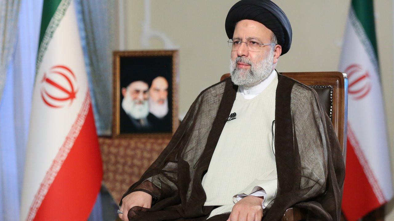 İran Cumhurbaşkanı: ABD yaptırımları kaldırarak ciddiyet gösterebilir