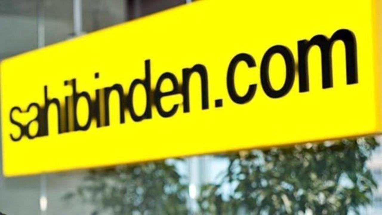 Sahibinden.com için soruşturma kararı