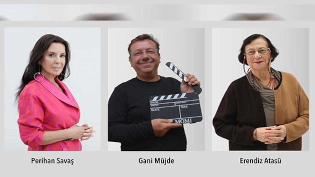 32. Ankara Film Festivali'nin Onur Ödülleri belli oldu