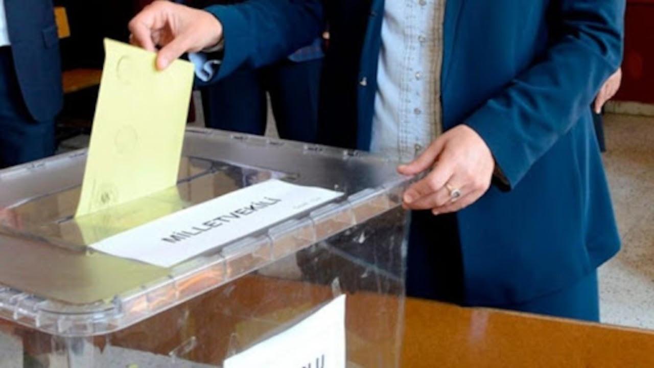 Metropoll'den seçim anketi: AK Parti 6 puan önde