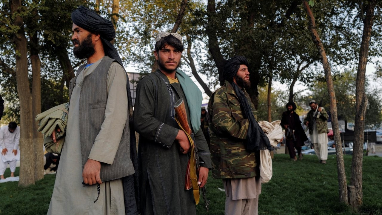 IMF: Afganistan ekonomisinin çöküşü Türkiye ve Avrupa'yı da etkiler