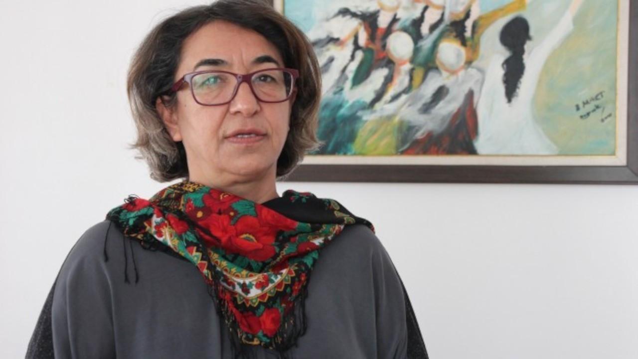 TJA Sözcüsü Ayşe Gökkan'a 30 yıl hapis cezası