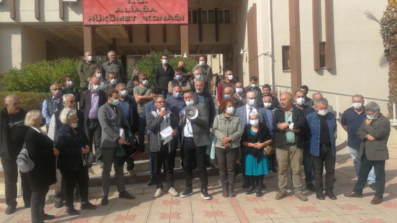 Emek örgütlerinden Kadir Özdemir çağrısı: Takipçisi olalım