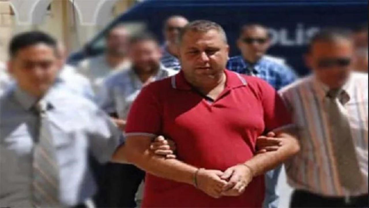 Tutuklanan Halil Falyalı hastaneye kaldırıldı