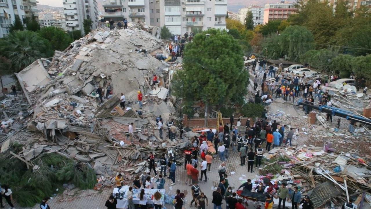 EGEÇEP: İBB emsal artışı kararıyla kent suçuna ortak oldu
