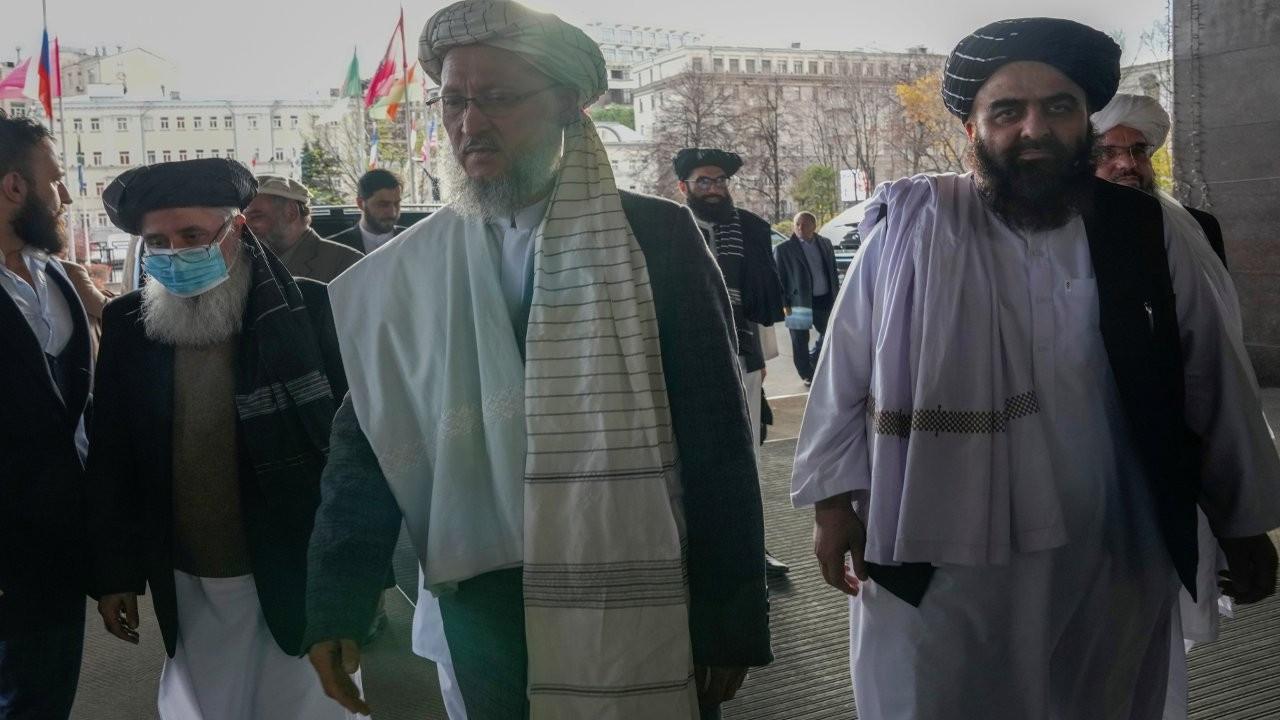 Rusya'nın Taliban'ı tanıma 'şartı': İnsan hakları ve kapsayıcılık