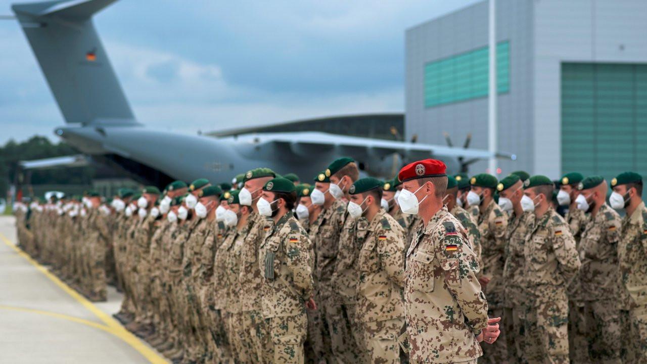 AB'de 'askeri müdahale gücü' oluşturma önerisi