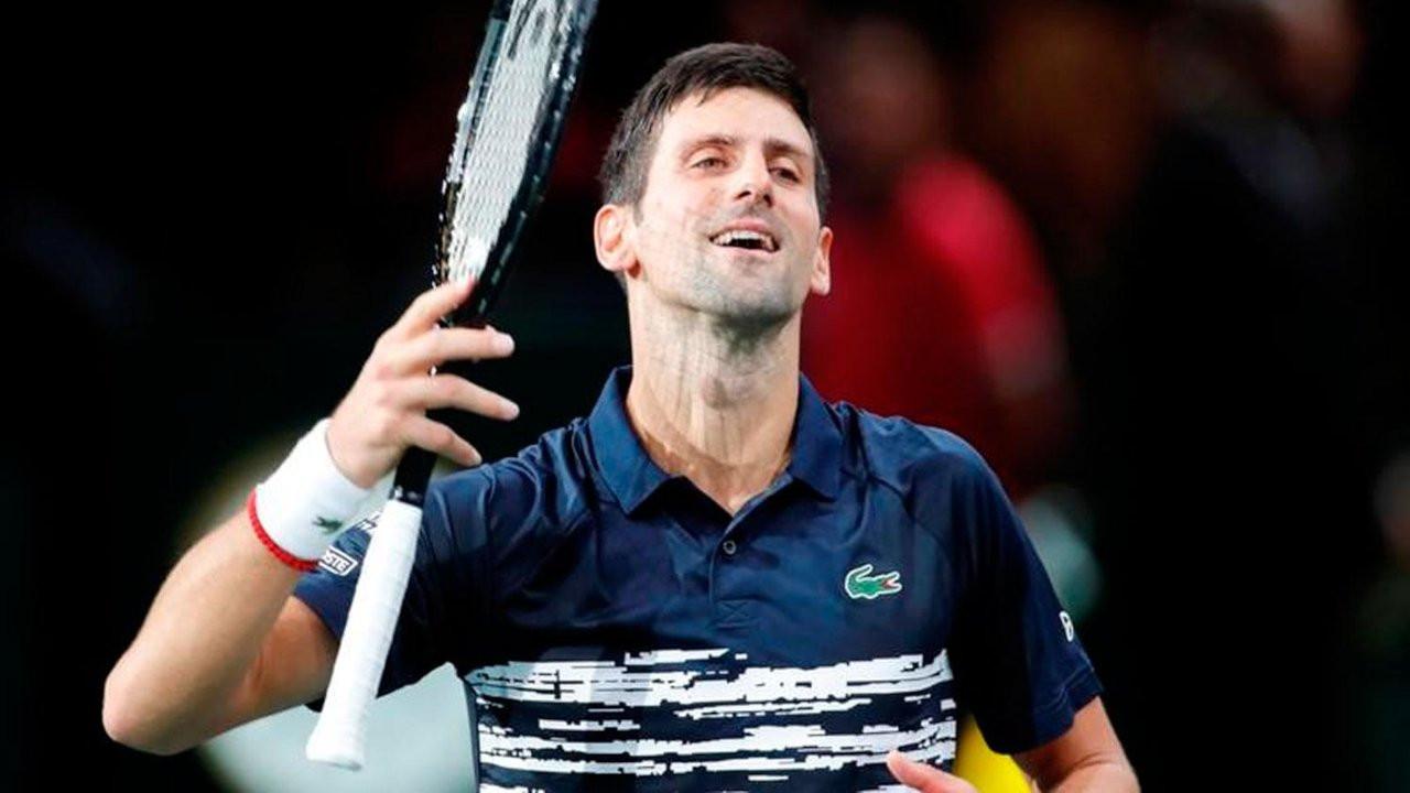 Djokovic'in Avustralya Açık'ta oynaması için aşı olması gerekecek