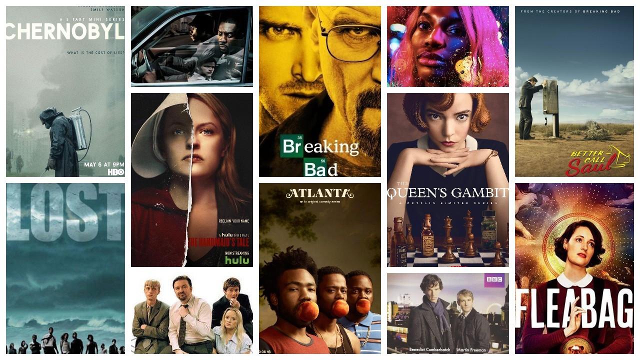 BBC seçti: 21. yüzyılın en iyi 100 dizisi