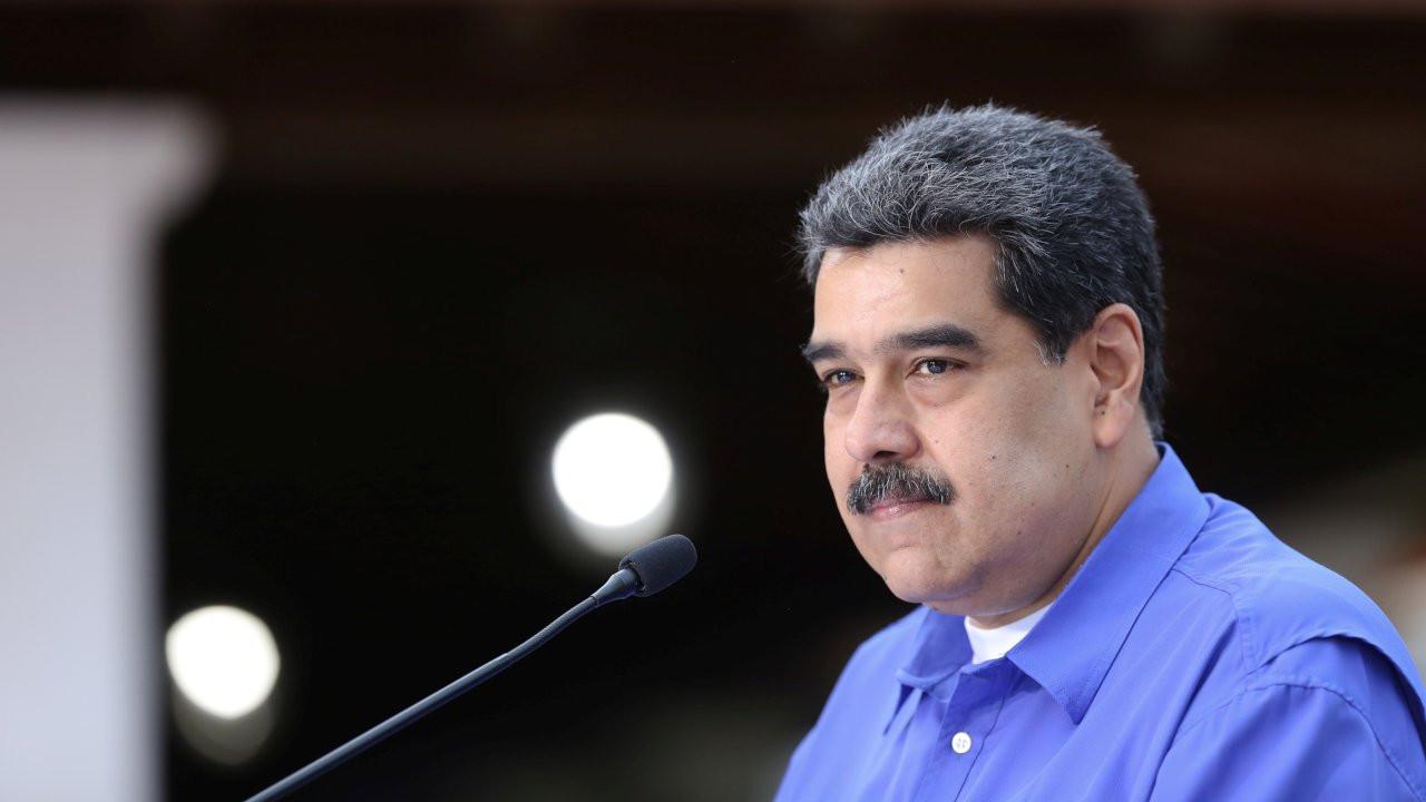 Venezuela'dan Kolombiya'ya ilişkileri normalleştirme çağrısı