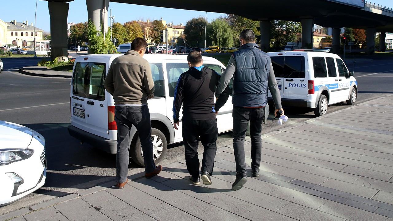 Trabzon'a ve Trabzonsporlulara hakaret eden öğretmenin ifadesi alındı