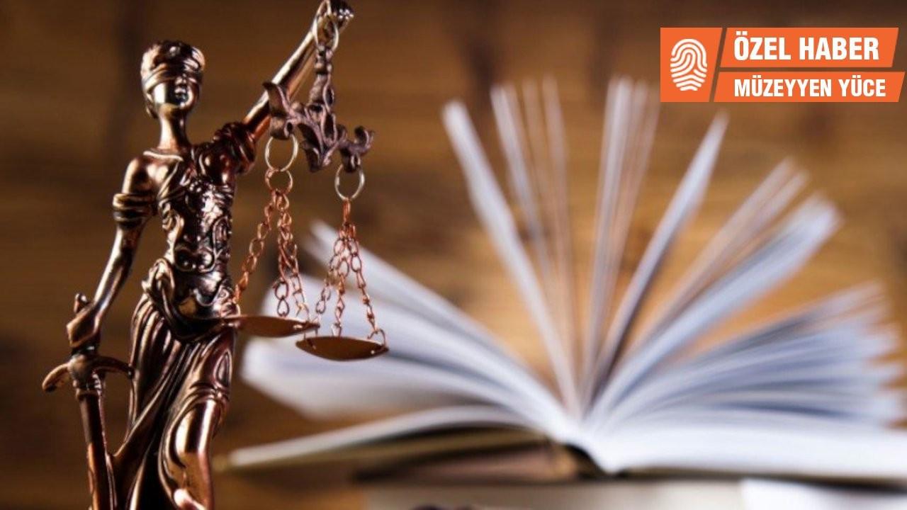 Barolarda 'Avukat Hakları' iddiası: Yükselişimiz TBB'ye kadar gidecek