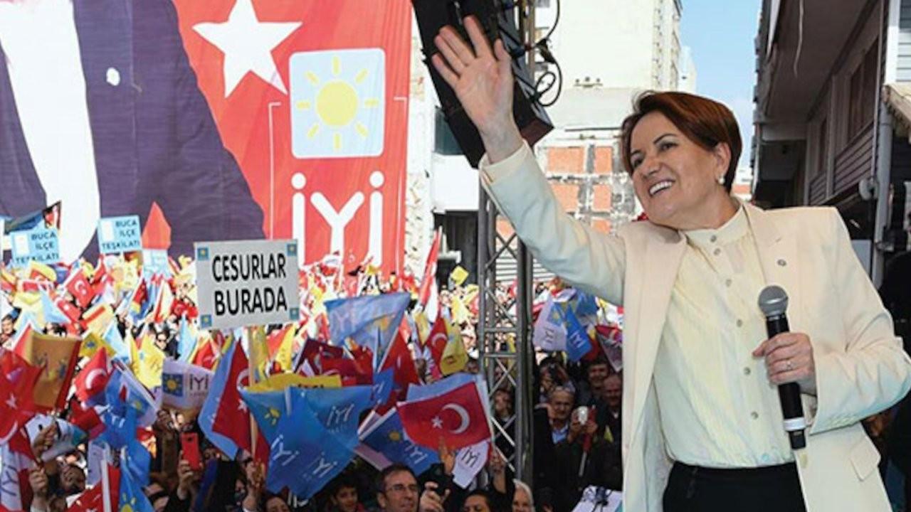 Akşener, Erdoğan'ın sözlerini 'sistem'e uyarladı