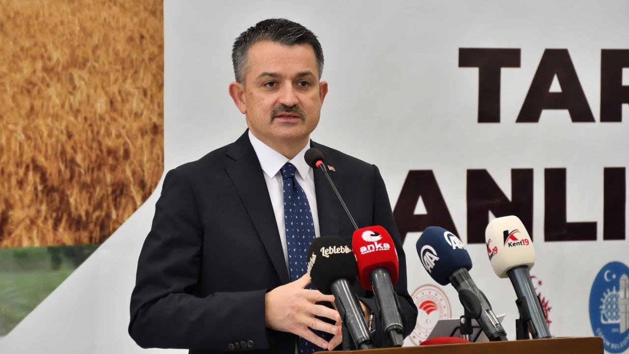 Bekir Pakdemirli'den Kılıçdaroğlu'na: Türkiye Küba değil