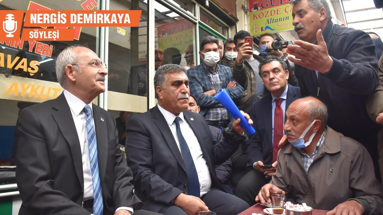 Kılıçdaroğlu'ndan erken seçim yorumu: Her geçen gün bizim lehimize
