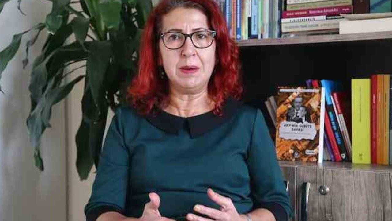Tekin Yayınevi ve yazar Hamide Yiğit'e tazminat cezası: Kıskaçtayız