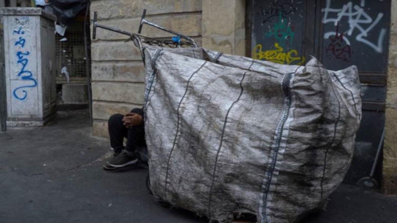 Atık kağıt işçileri ve Barınamayanlar Hareketi, Moda Sahnesi'nde
