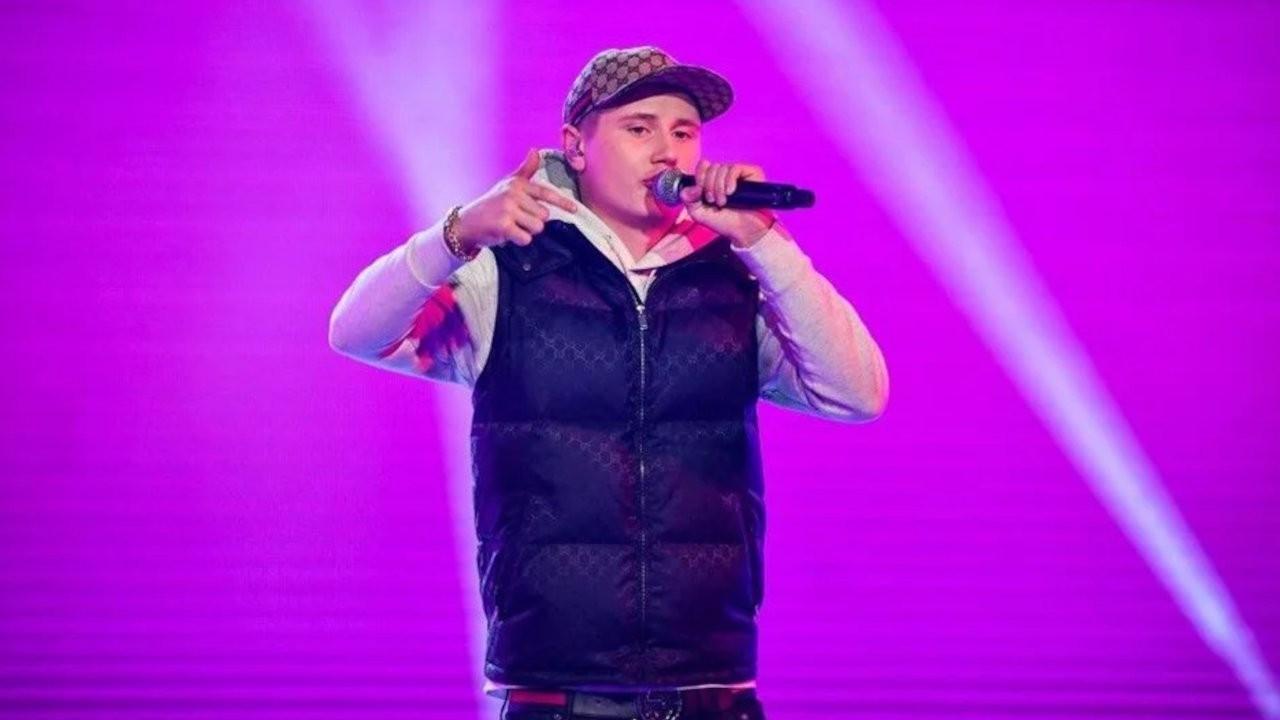 Rap şarkıcısı Einar sokak ortasında öldürüldü