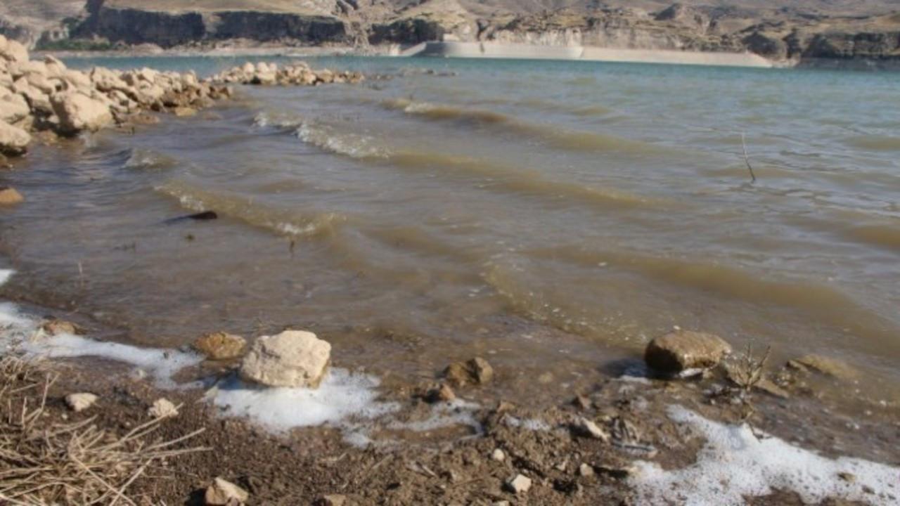 Hasankeyf'e dökülen atık suya 5 aydır çözüm bulunamadı