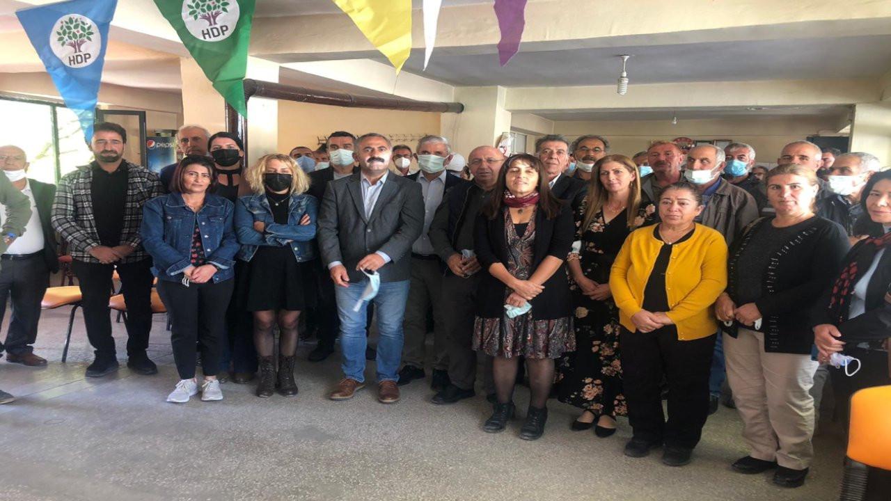 HDP: Suruç Davası'nda failler açığa çıkarılmadı