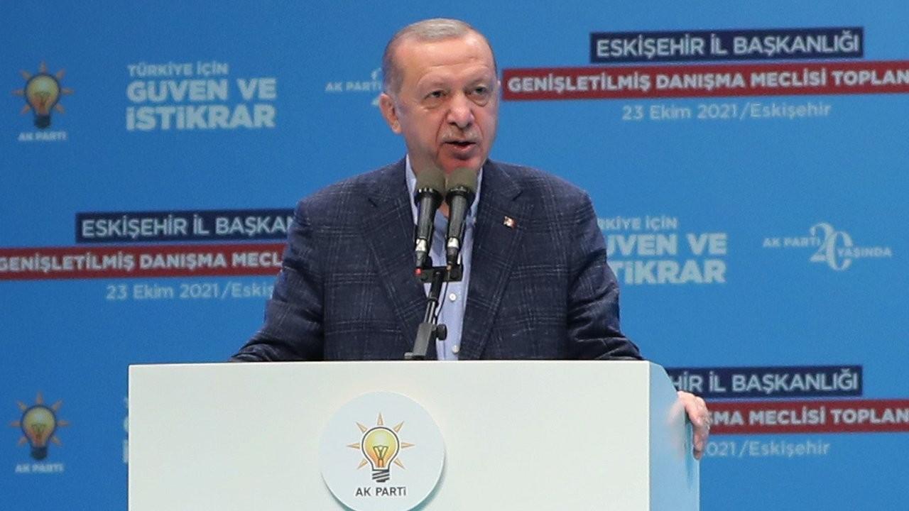 Erdoğan: Memurlarıma sesleniyorum, oyuna gelmeyin