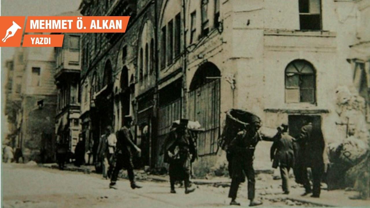 1894 İstanbul depremi: 'Mösyö' padişahın başına gelince...