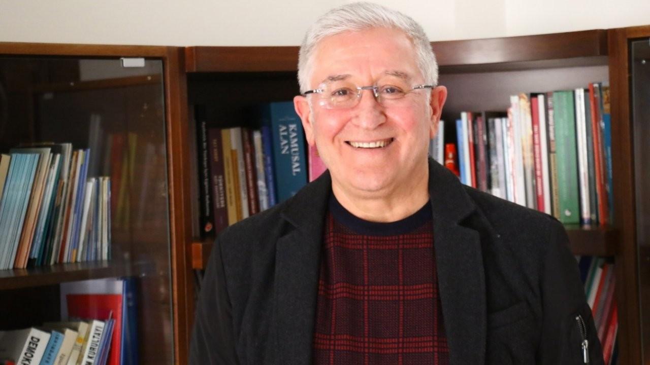 Prof. Mustafa Durmuş: AKP sermaye içi çatışmayı yönetemedi
