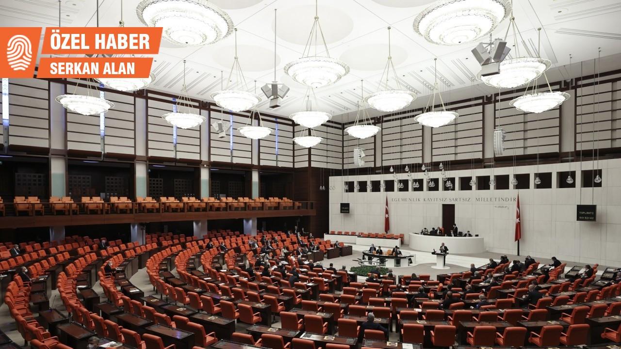 MHP'den 5. yasama yılında 5 kanun teklifi: Traktörler haczedilmesin