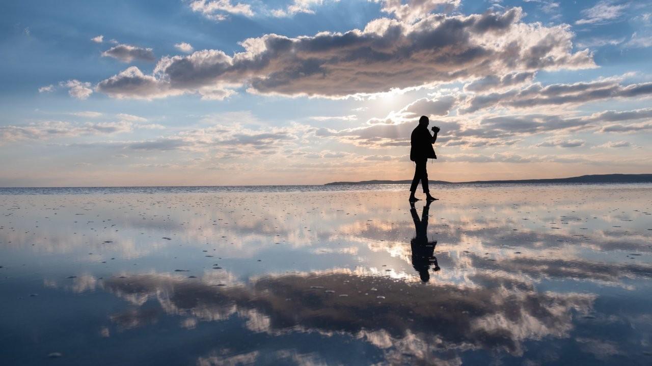 Tuz Gölü bitiyor: 30 yıla kadar tamamen yok olabilir