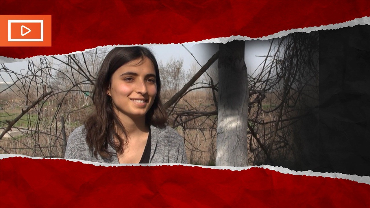 Sarya Ertaş: Ez dengbêjiyê ji bav û kalên xwe fêr bûm