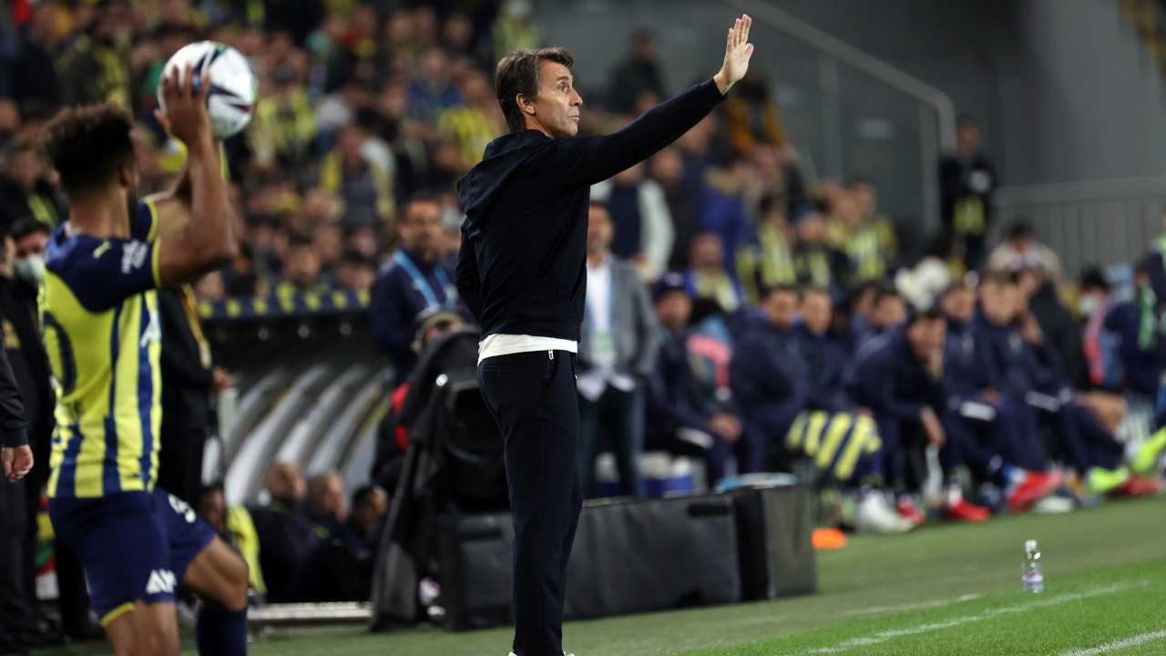 Korkmaz: Fenerbahçe'yi burada yenmek zordu, bunu başardık