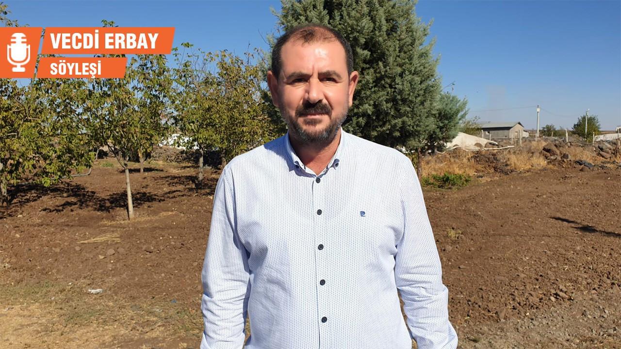 Zeyyat Ceylan: Kongrede partiyi sahiplenme zirve yapacak