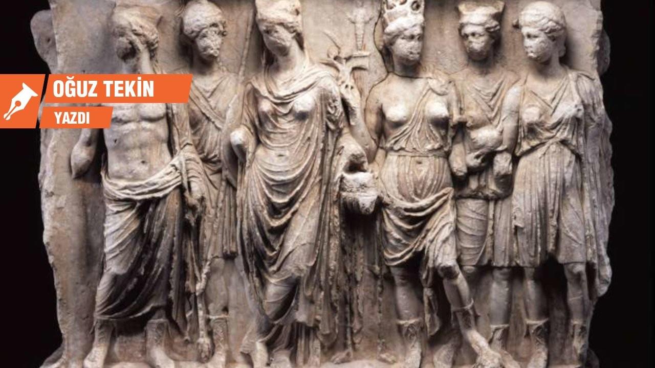 Sikkelerde Anadolu depremleri: Antakya nasıl 'tanrının kenti' oldu?