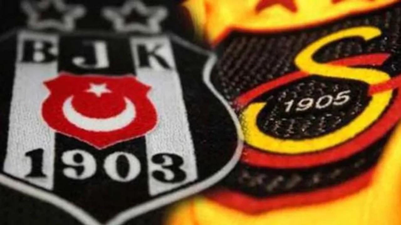 Beşiktaş - Galatasaray derbisinde muhtemel ilk 11'ler belli oldu