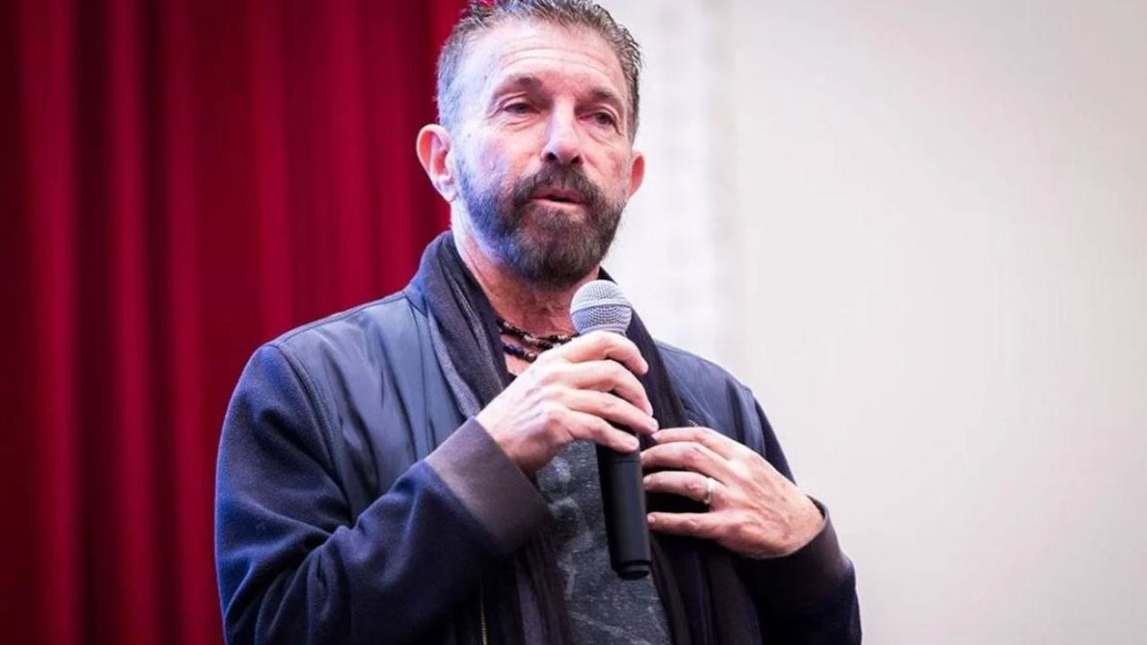 'Lost' ve 'Prison Break'in yönetmeni, yeni dizisi için Türkiye'de
