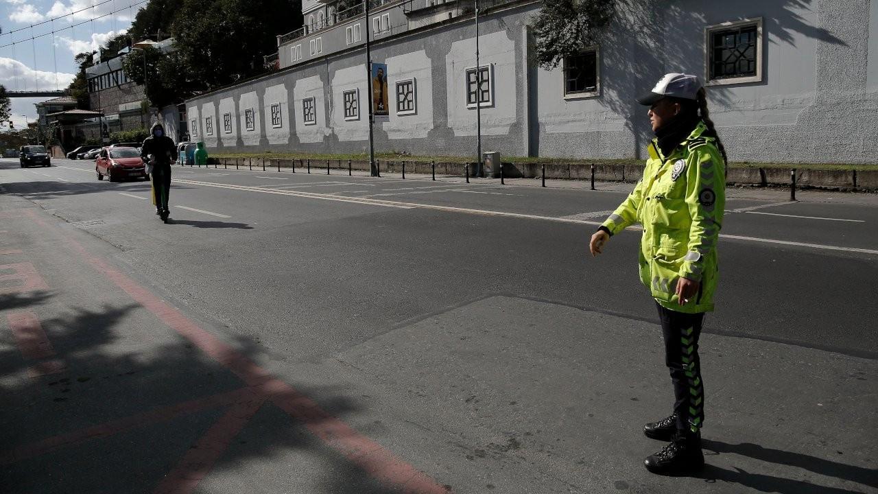 İstanbul'da scooter cezası yağdı