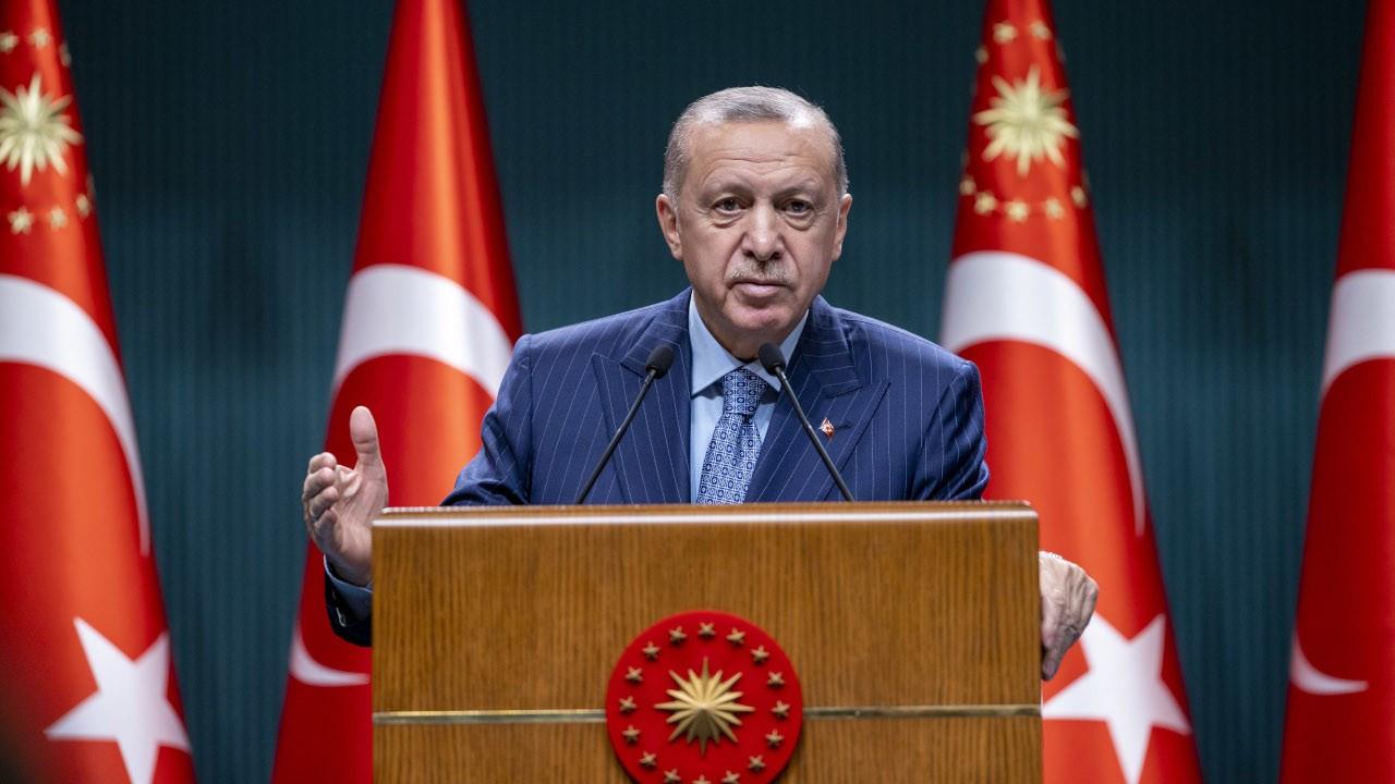 'Geri adım' tartışması: Dünya basınına göre vazgeçen taraf Erdoğan