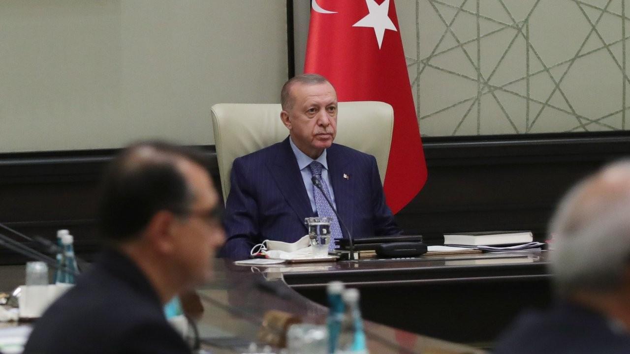 'Büyükelçiliklerin açıklamaları Erdoğan tarafından olumlu karşılandı'