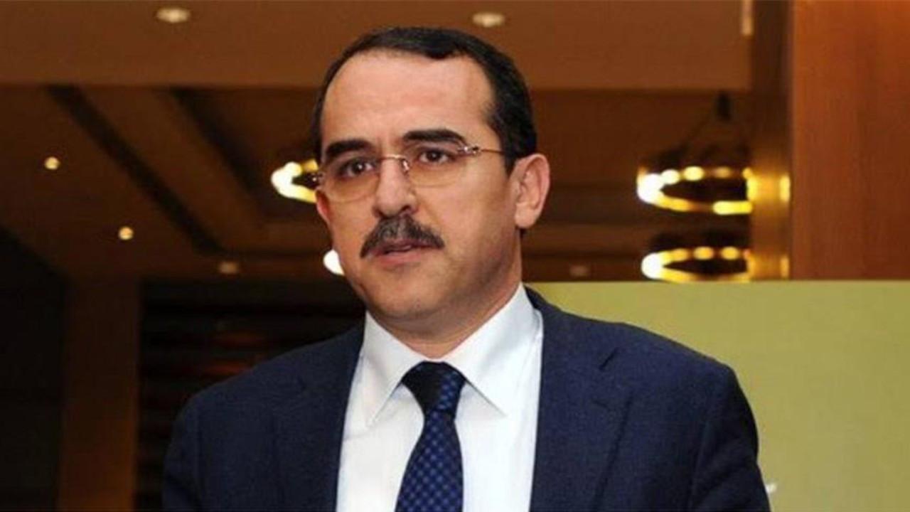 Sadullah Ergin: AK Parti'den ayrılanları tek tek arıyorlar