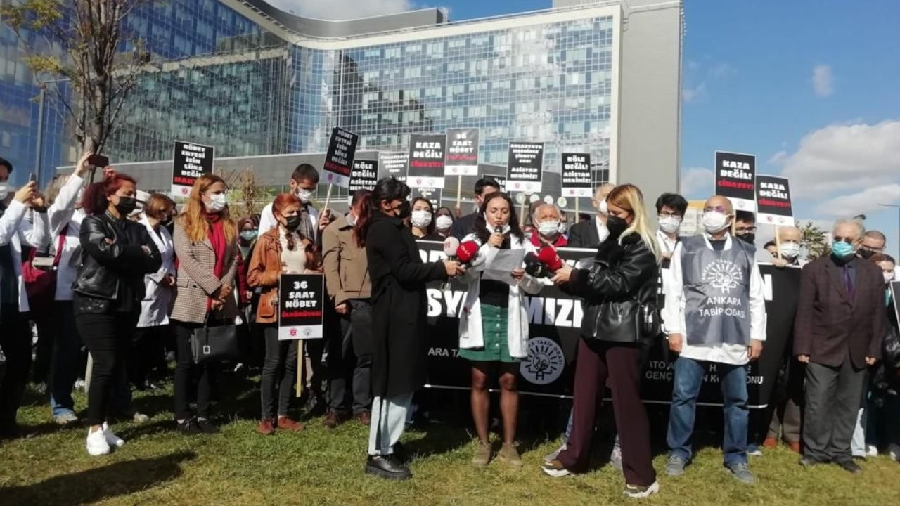 Hekimler Rümeysa Şen'in vefatının ardından tepkili: Kaza değil cinayet