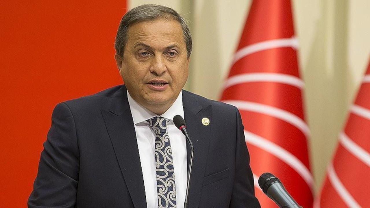 Torun: CHP'nin belediye başkanları TBB toplantılarına katılmayacak