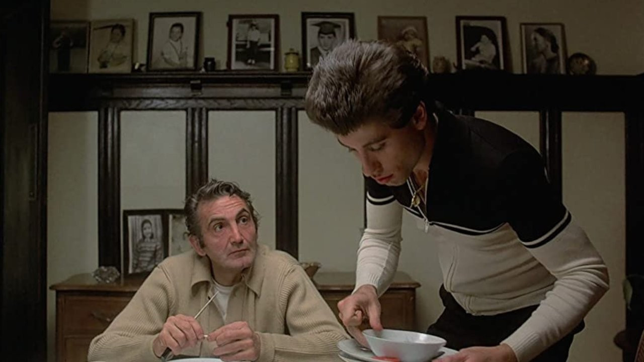 'Saturday Night Fever' oyuncusu Val Bisoglio öldü