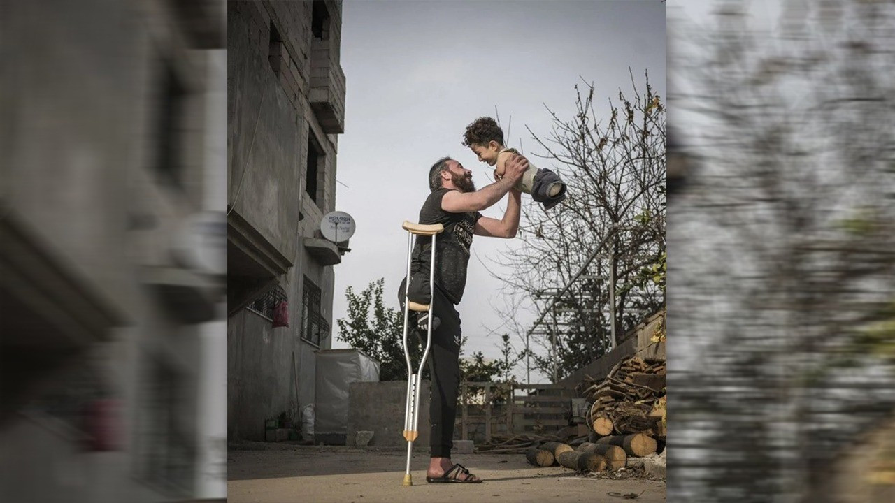 Sienna Photo Awards'ta 'Yılın Fotoğrafı' ödülünü Mehmet Aslan kazandı