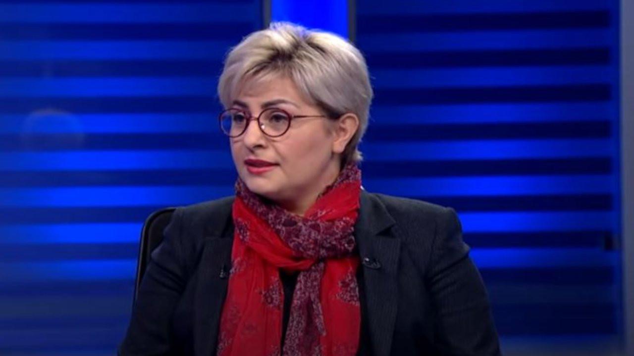 'Sahte Doçent'likten ataması iptal edilen Laçin: İddialar asılsız
