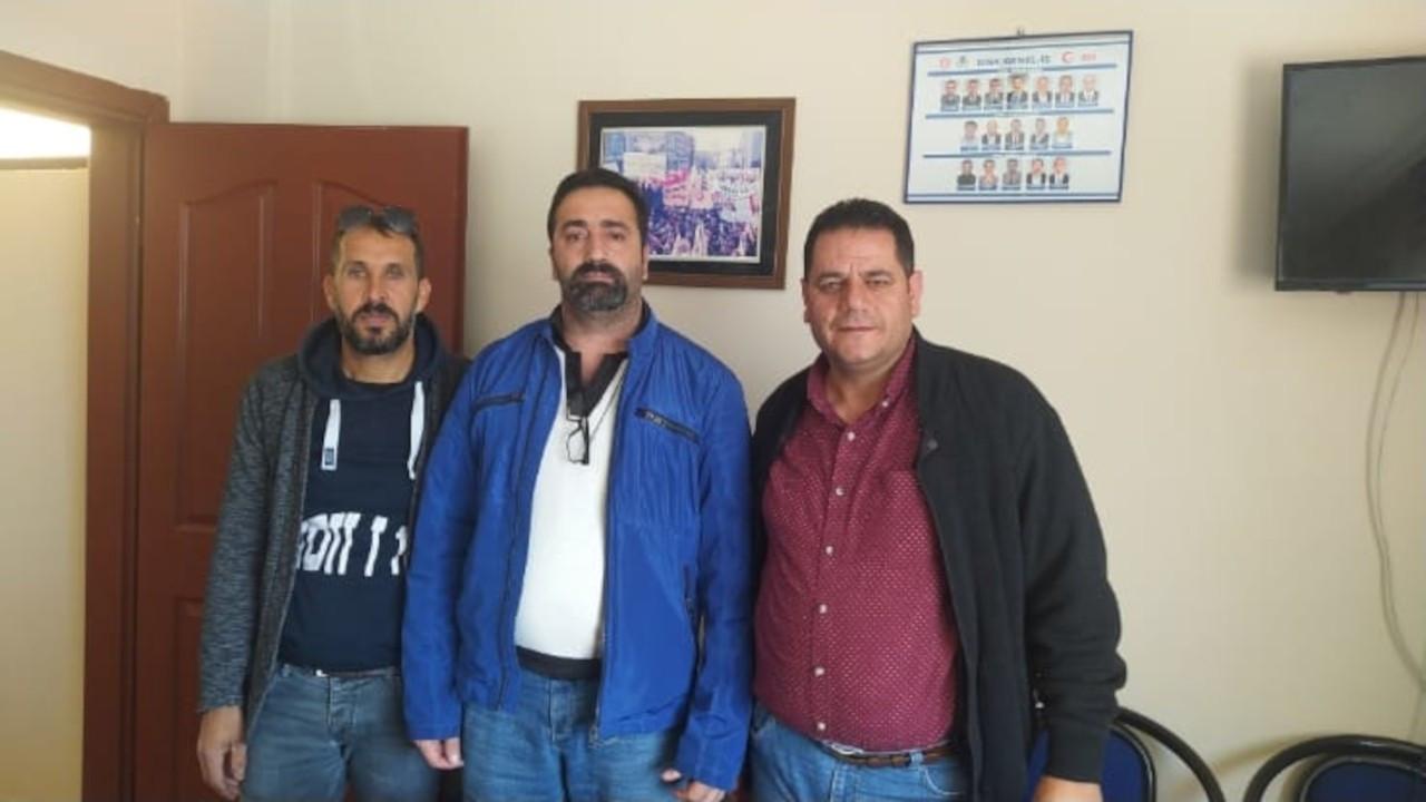 Ağrı Belediyesi'nde 3 işçi işten atıldı: İşçiler tehdit ediliyor