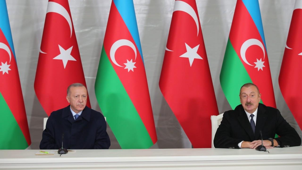 Erdoğan'dan Ermenistan'a: Türkiye olumlu adımların karşılığını verir