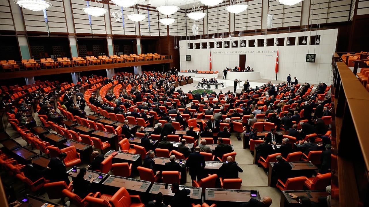 CHP'li vekilden partisine 'Tezkereye hayır' çağrısı